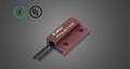 SP111/112磁性接近开关方形磁簧管门磁开关干簧接近开关 厂家热销