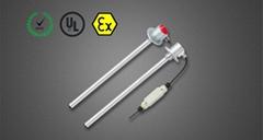 SFCG20L 电容原理汽车油位传感器 油量检测传感器