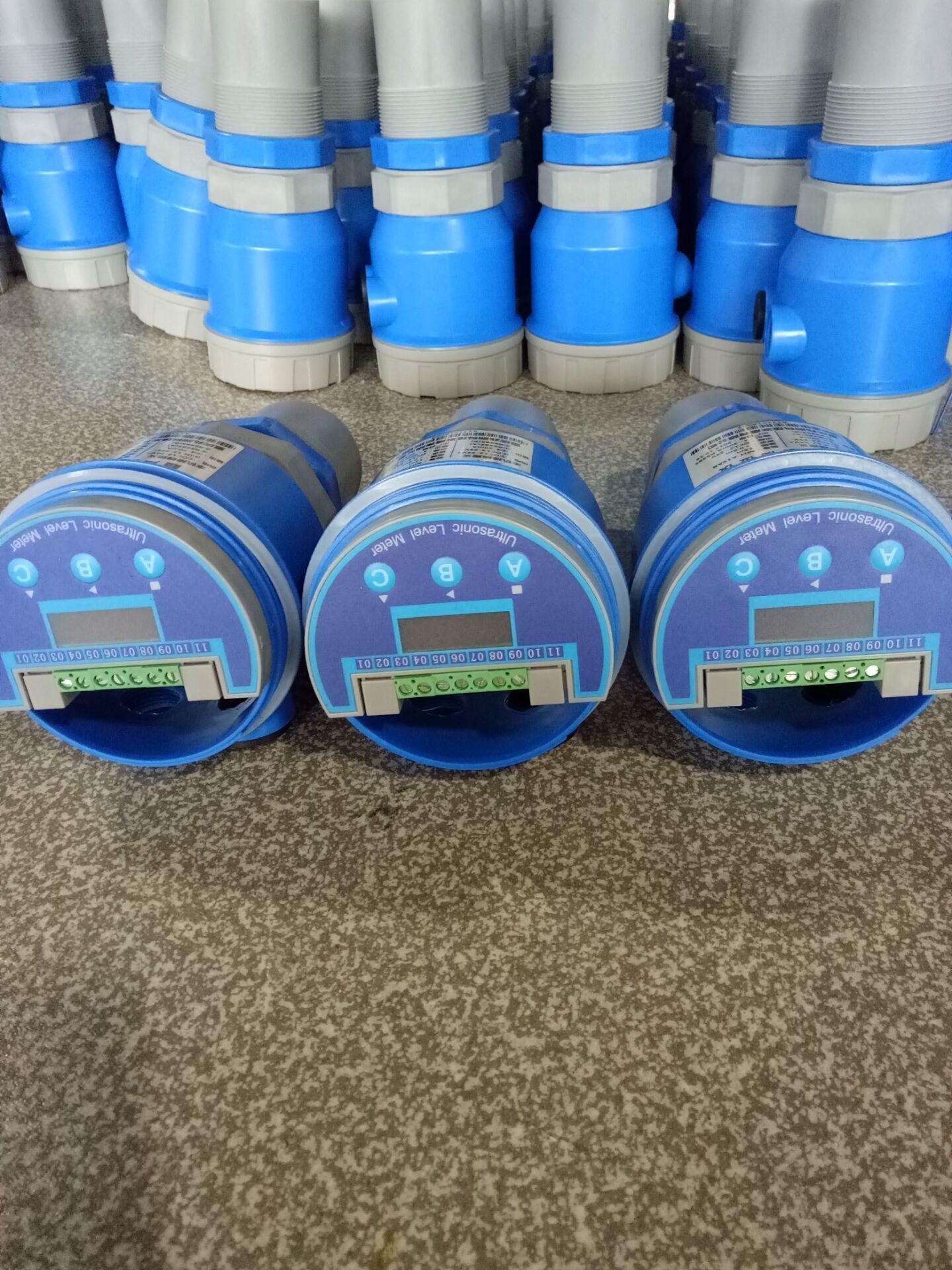 超声波液位传感器 6