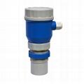 專業水箱監測超聲波液面流量計/傳感器 2