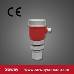 防爆型水箱液位/燃油液位/超聲波液位傳感器