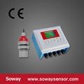 專業水箱監測超聲波液面流量計/傳感器 1