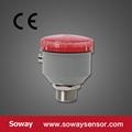 专业水箱监测超声波液面流量计/传感器 1