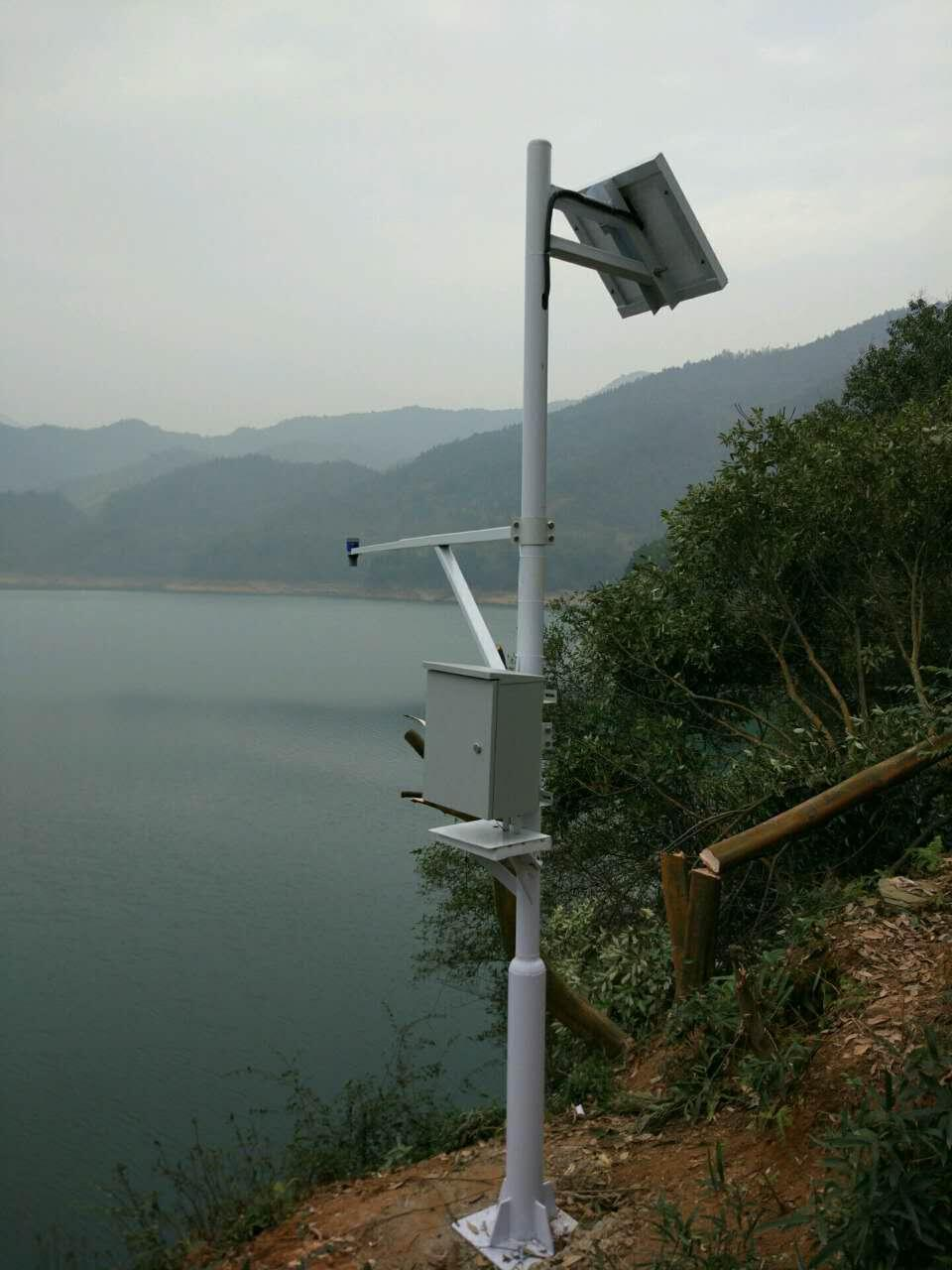 专业水箱监测超声波液面流量计/传感器 7