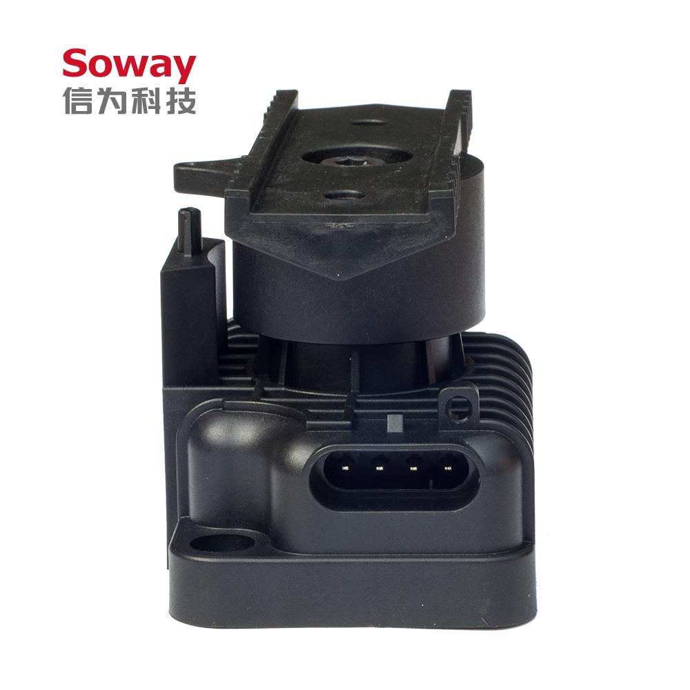 角度載重傳感器-深圳信為研發專利產品 2