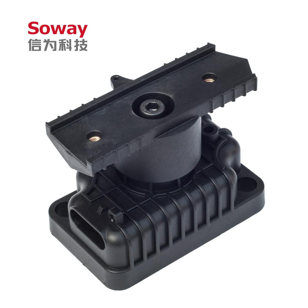 Angle Load Sensor for vehicle weight monitoring measurement 1