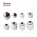 Soway Stainless Steel 316L Float Ball  1