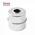 Soway Stainless Steel 316L Float Ball  2