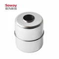 Soway Stainless Steel 316L Float Ball  3