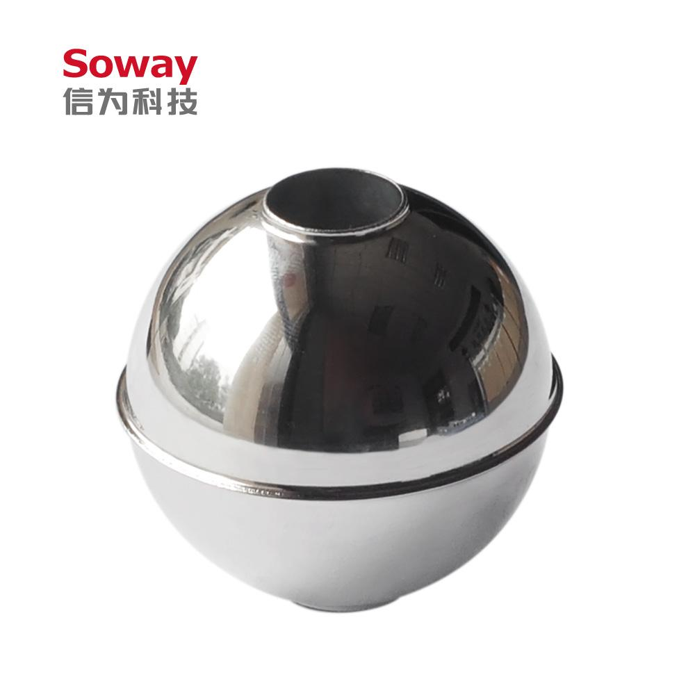 Soway Stainless Steel 316L Float Ball  5