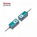 SWU801 壁挂外夹式超声波流量计 3