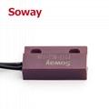 SP111-AL1-035 Soway Magnetic Sensor Switch Non-contact Sensor Alarm 2