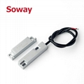 SP119-AH1-050 Soway Aluminum Magnetic proximity sensor for truck/door 1
