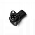 SAHC01-120 series Angle Sensor