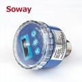 專業水箱監測超聲波液面流量計/傳感器 11