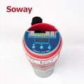 专业水箱监测超声波液面流量计/传感器 2