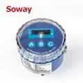 专业水箱监测超声波液面流量计/传感器 9