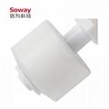 深圳厂家 热水床垫用 常闭型防干烧液位开关
