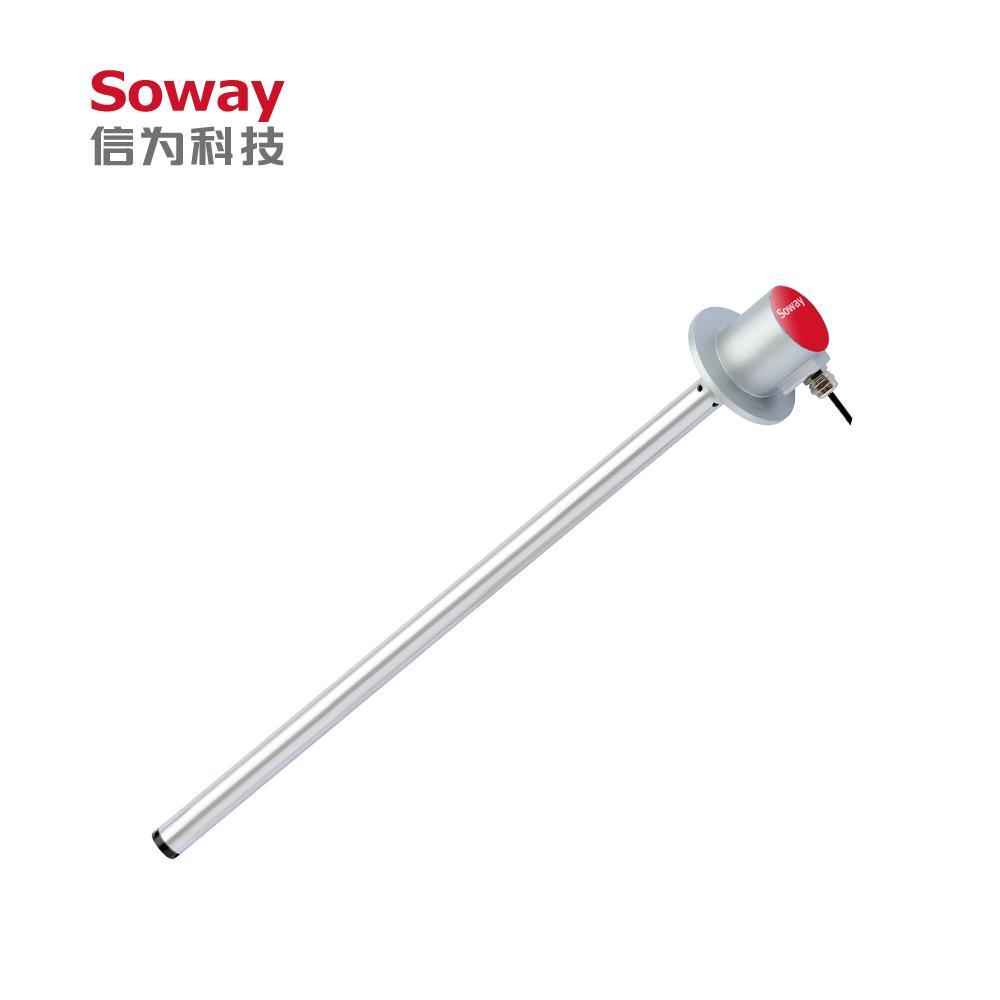 电容式油位传感器 4