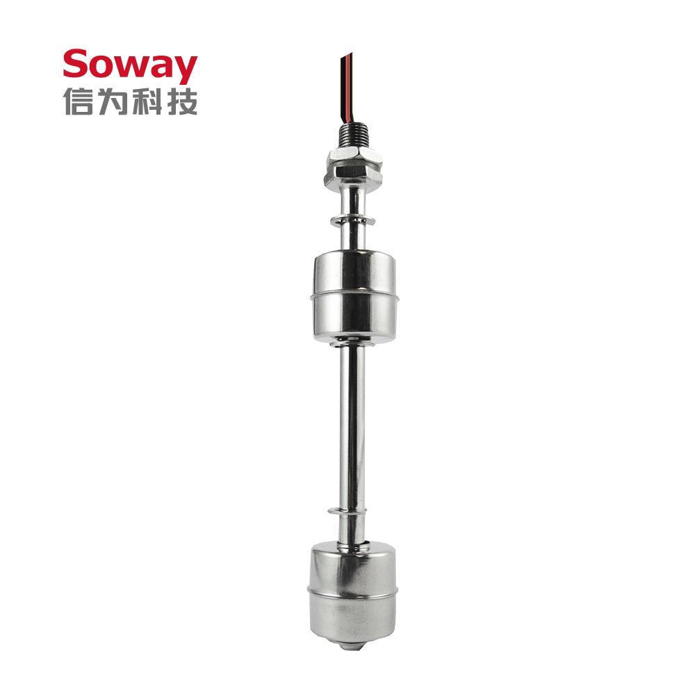 Magnetic Fuel Tank Level Sensor 1