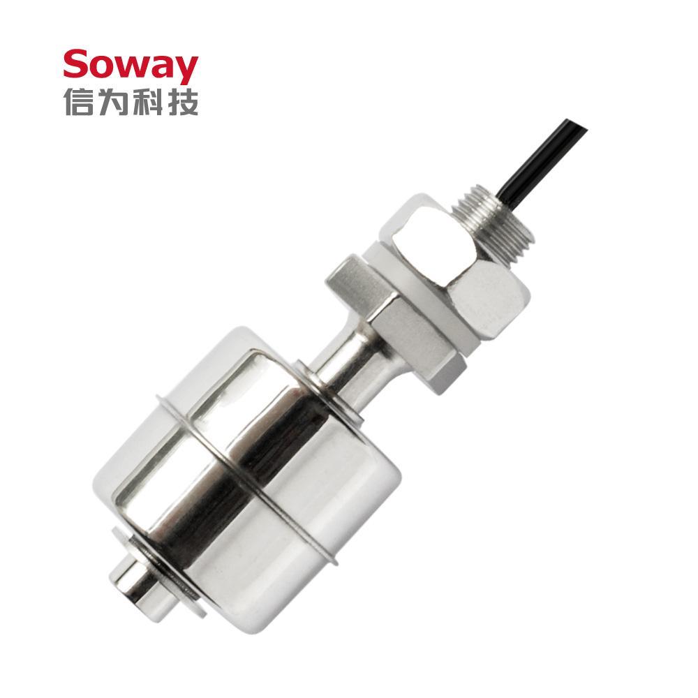Magnetic Float Switch/Fuel Tank Level Sensor 1