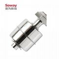 Magnetic Float Switch/Fuel Tank Level Sensor 2