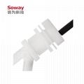 FDA Plastic Float level switch 6