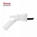FDA Plastic Float level switch 5