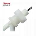 FDA Plastic Float level switch 3