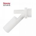FDA Plastic Float level switch 2