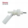 FDA Plastic Float level switch