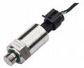 可用於工程機械液壓控制的壓力傳