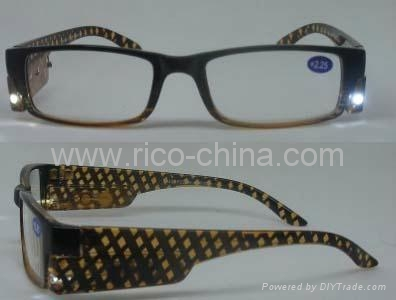 LED Reading glasses - RICO902798 - RICO (China ...