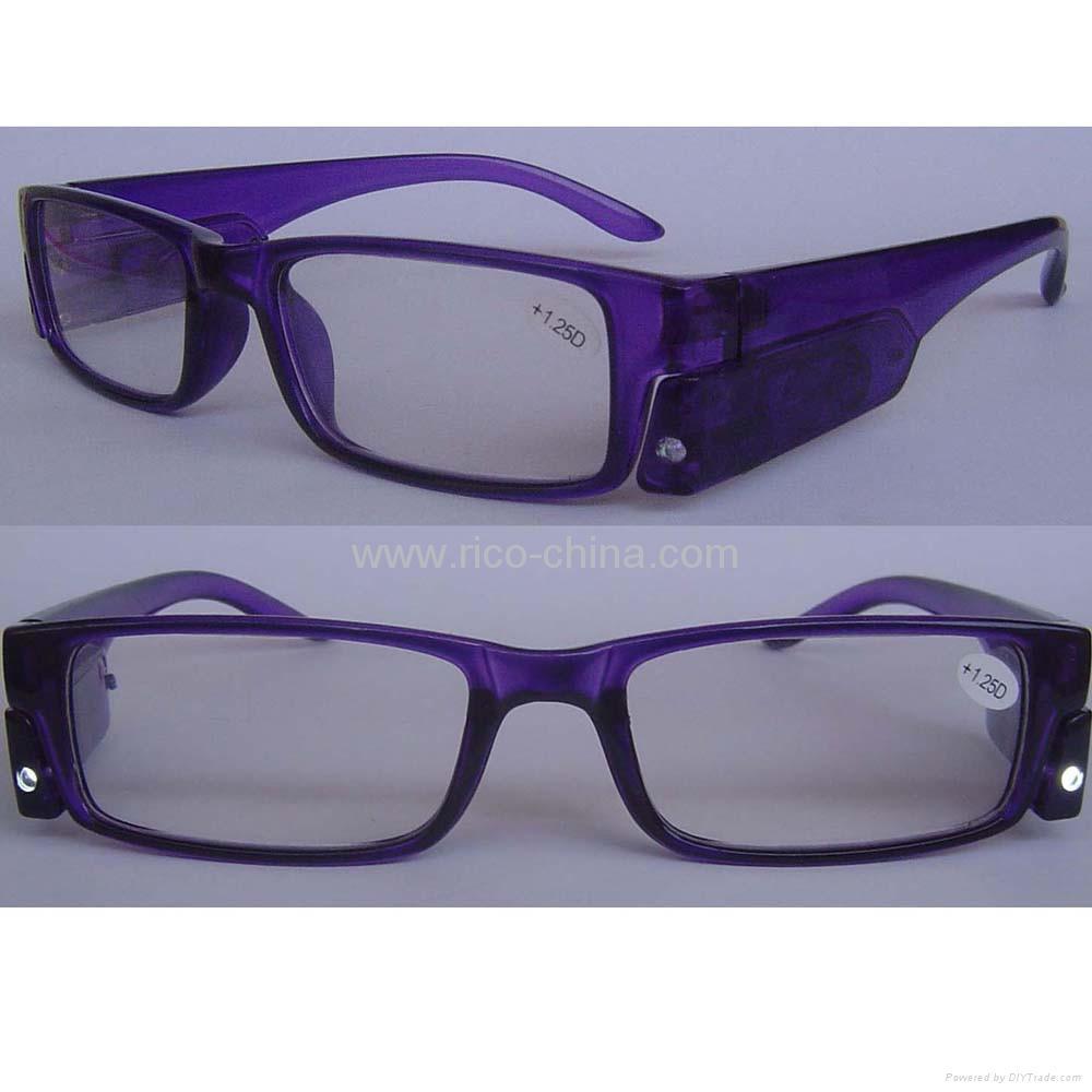 led reading glasses rico902798 china