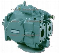 A3H系列高壓變量柱塞泵