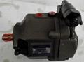 AR系列轻型变量柱塞泵
