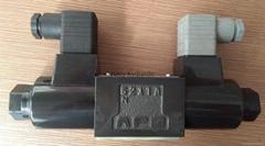 E-DSG系列低功率型电磁换向阀