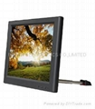 8 inch USB Touch Screen TFT LCD Monitor, USB for DC Power, USB for VGA input