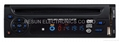 Mobile Car DVD Player with USB SD, FM
