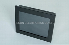 10 inch Atom N2600 Industrial Touch Screen Computer