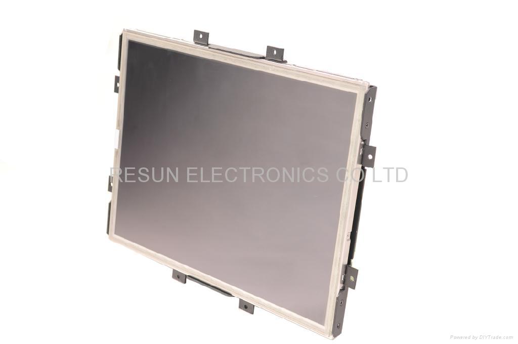 Open Frame Panel PC