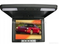 10.4 inch Car Roof Mount TFT LCD Monitor