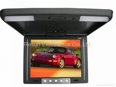 10.4 inch Car Roof Mount