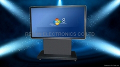 65 inch IR Touch Screen Panel PC