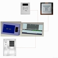 Touch Screen RFID Access Control Terminal 3