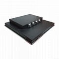 "15""  RFID Panel PC Access Control Terminal"