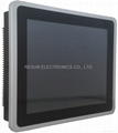 Industrial Flat Panel Mount  Panel PC 3