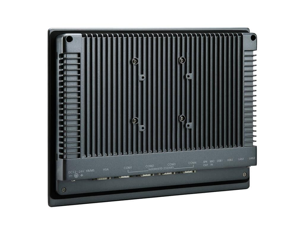 12 inch Industrial Touch Screen Panel Computer  2