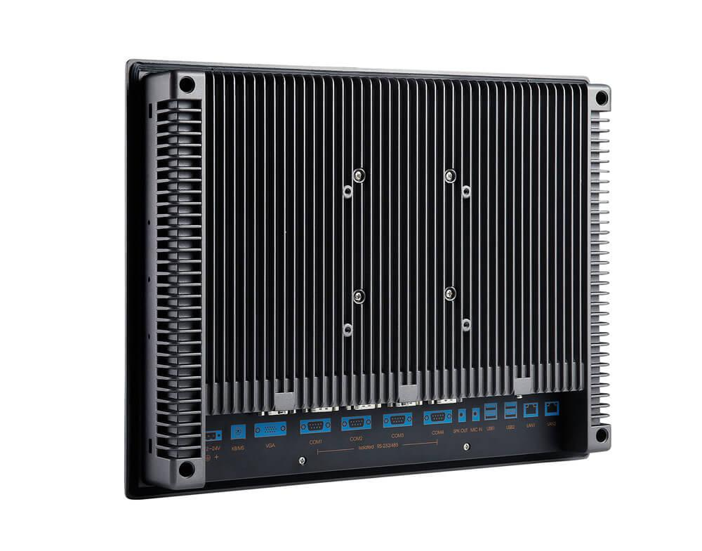 15 inch Industrial Touch Panel Computer  2