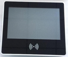12.1 inch Touch Panel PC for RFID access control